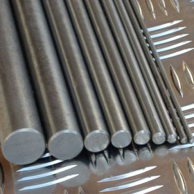 Steel bar 304