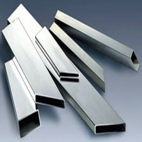Different profiles of steel