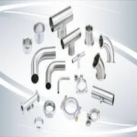 Steel for pharmaceutical industry