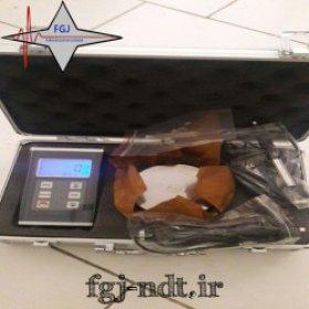 سختی سنج پرتابل فلزات مدل HM80