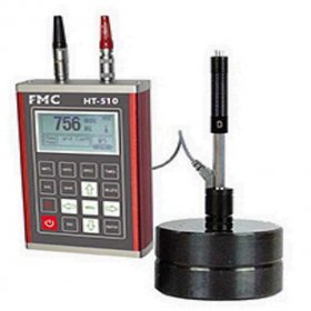 سختی سنج پرتابل FMC HT510 Hardness Tester