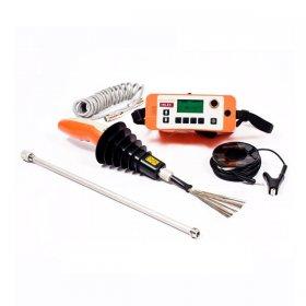 هالیدی دتکتور الکومتر دستگاه منفذیاب 266Elcometer Holiday Detector 266
