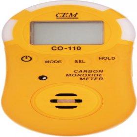 گازسنج برند CEM مدل CEM CO-110