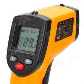 دماسنج لیزری(ترمومتر لیزری) 330درجه  مدل GM320