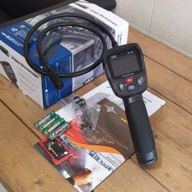 ویدئوبروسکوپ دیجیتالی مدل  BS-128 برند CEM