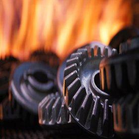 خدمات عملیات حرارتی