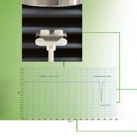 پروب DSC دمای ۱۵۰۰ درجه سانتیگراد