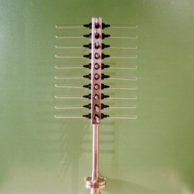 خشک کن سرمایشی(فریز درایر) مدل FD-10V