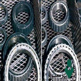 شوینده قطعات آهنی و غیر آهنی (حلال)