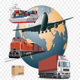 حمل و نقل صنعتی / باربری صنعتی