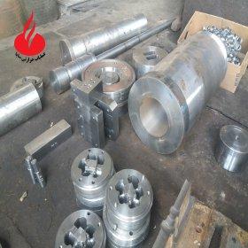 عملیات حرارتی فولاد ابزار/ گرمکار/ سردکار/ تند بر