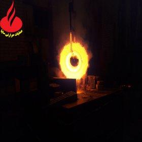 عملیات حرارتی فولاد زنگ نزن