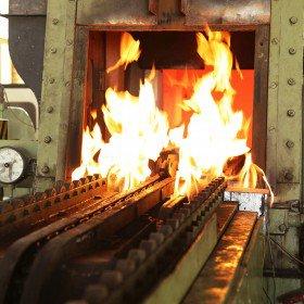 عملیات حرارتی آلیاژهای نیکل/ اینکونل/ مونل