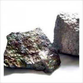 فروش فروکروم کم کربن