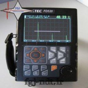 عیب یاب التراسونیک هواتک / FD520 Digital Portable Ultrasonic Flaw Detector