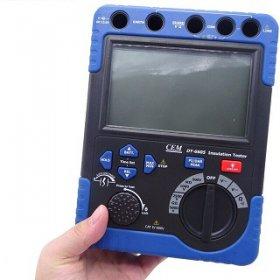 ارت سنج CEM DT-6605