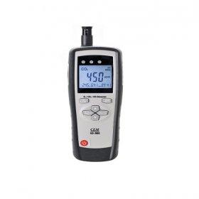 آنالایزر گاز GD-3803