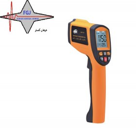 ترمومتر | دماسنج لیزری BENETECH GM1150