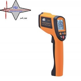 ترمومتر | دماسنج لیزری BENETECH GM1350