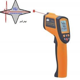 ترمومتر لیزری تفنگی 700 درجه GM-700