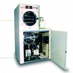 خشک کن سرمایشی(فریز درایر) مدل FD-10H