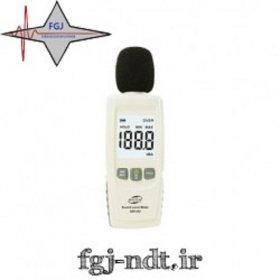 صوت سنج دیجیتال بنتک GM1352