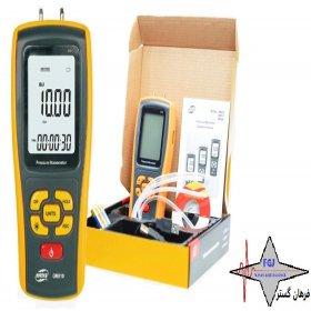 مانومتر فشارسنج دیجیتالی مدل BENETECH GM511