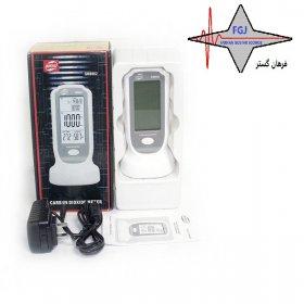 دستگاه سنجش میزان دی اکسید کربن (CO2)دیجیتال GM8802