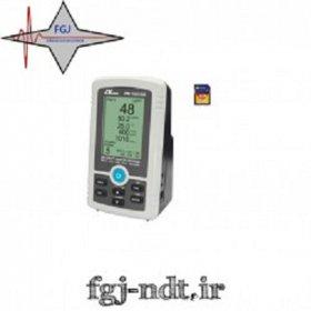 کیفیت سنج و رکوردر هوا مدل PM-1064SD