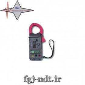 کلمپ آمپرمتر ترمومتردار مدل DM-6055C