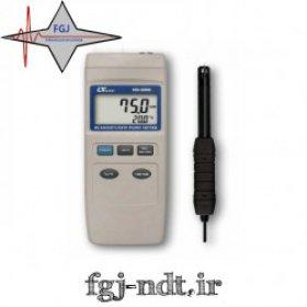 رطوبت سنج / ترمومتر / نقطه شبنم مدل HD-3008