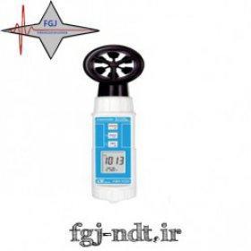 بادسنج/رطوبت سنج/دماسنج/فشارسنج مدلABH-4225