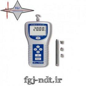 نیروسنج دیجیتال با قابلیت اتصال کارت حافظه مدل FG-6020SD