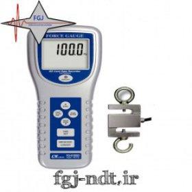 نیروسنج دیجیتال با قابلیت اتصال کارت حافظه مدل FG-6100SD