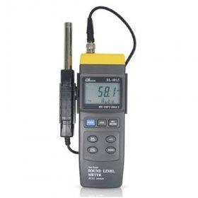 صوت سنج دیجیتال مدل SL-4013