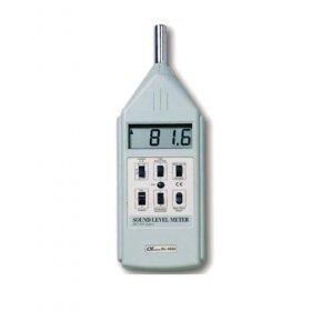 صوت سنج دیجیتال تیپ1IEC651پراب سرخود مدل SL-4022