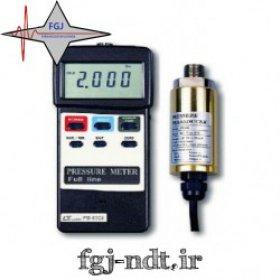 فشارسنج دیجیتالی باپراب مجزامدلPS-9302