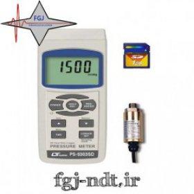 فشارسنج دیجیتالی باقابلیت اتصال کارت حافظه مدل PS-9303SD
