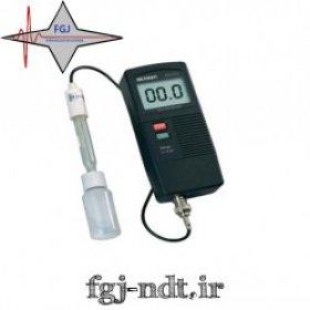 اسید سنج دیجیتال با کاربری خاک و مواد غذایی مدل ph-212