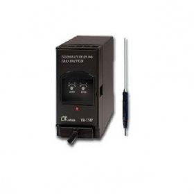 ترانسمیتر دما با پراب تیپ PT100مدلTR-TMP1A4