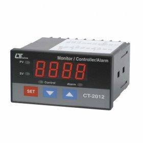 کنترلر/ آلارم دهنده / نشان دهنده مدل CT-2012