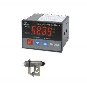 کنترلر-نمایشگربا ورودی 4-20mA مدل PIR-9959