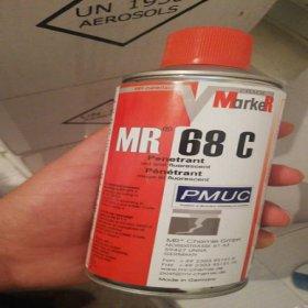 اسپری Penetrant پنترنت ام آر شیمی MR CHEMIE MR68C