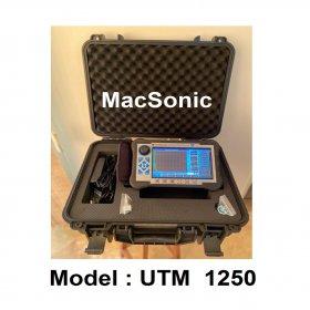عیب یاب التراسونیک مدل UTM1250