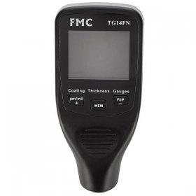 ضخامت سنج رنگ و پوشش مدل FMC TG14FN