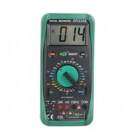 مولتی متر دیجیتال مدل DY-2105