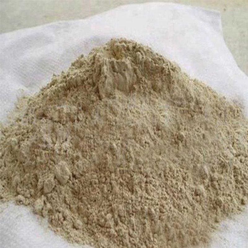 خاک نسوز آلومینیایی