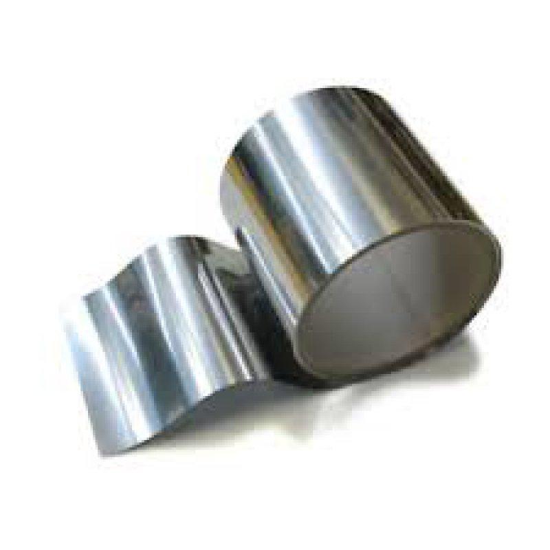 گرید 5 تیتانیوم (Ti-6%Al-4%V) فویل