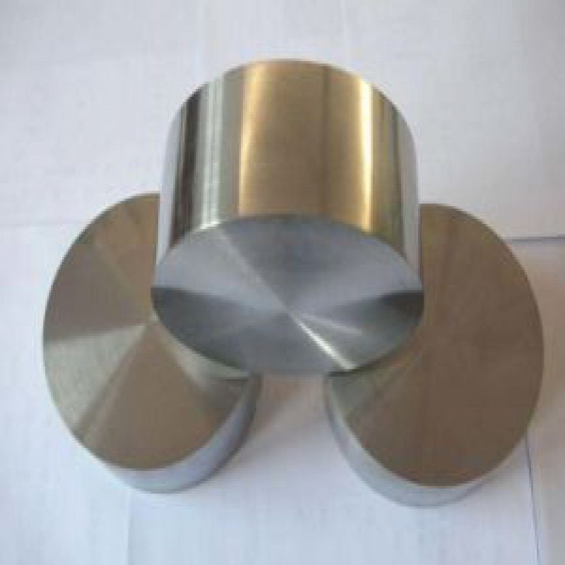 (vicalloy (round bar