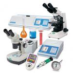مواد، تجهیزات و خدمات آزمایشگاهی